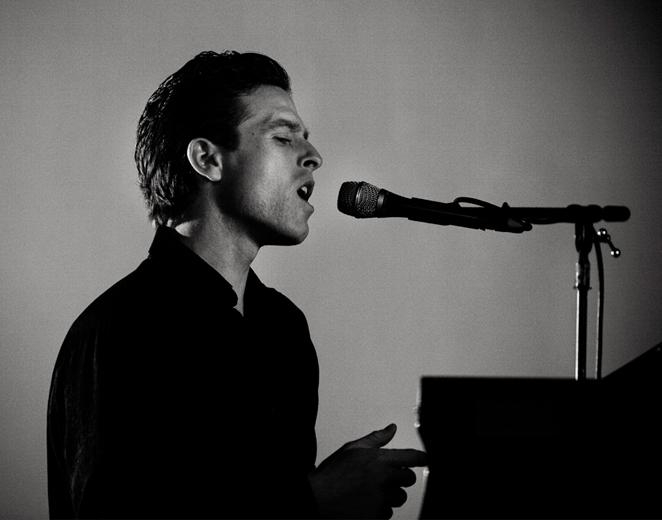 Michael Falcone Music